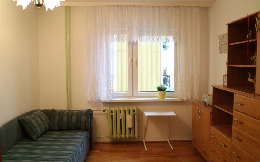 Przestronne, 3 pokojowe mieszkanie z balkonem. ul. Fieldorfa